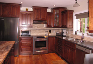 Quality Products. Frayne Custom Cabinets ...