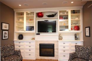 ... Wood Fireplace Frayne Custom Cabinets, Fraynes Custom Cabinets, Kitchen  Renovations, Kitchens, Kitchen, ...